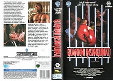 Guantoni insanguinati (1987) VHS