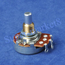 Alpha B10K OHM Linear Round Shaft 24mm Potentiometer 2PCS