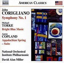 Corigliano: Symphony No. 1, New Music