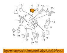 MERCEDES OEM 12-14 ML350-Fuel Pump Controller 0009003101