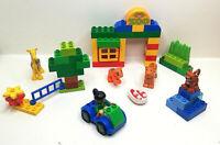 LEGO DUPLO MIXED BUNDLE