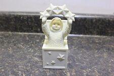 """Snowbabies #68803 """"A Star In The Box"""" 104119-1 (Ko) Loc.U-1 #21"""
