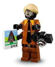 "LEGO minifigure serie ""The NINJAGO Movie"" - GARMADON FLASHBACK -  71019_15"