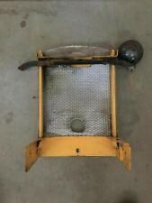 Allis Chalmers B10 Front Grill and Housing