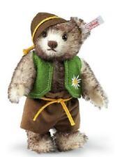 Steiff Peter Heidi's Best Friend Brand New LTD Teddy Bear in Steiff Box 673863