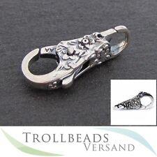 TROLLBEADS Verschluss mit Spitzen / Lace Lock 10107