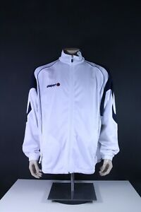 Uhlsport Herren Polyester Trainingsjacke Sport Freizeit Männer Track Suit XXL