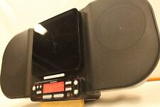 Used 2004 Brookstone SLCDV4 AM/FM Tuner CD Player in VG+ condition TESTED