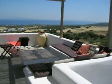 Apartment,traumhafter Meerblick ,Pool auf der griechischen Kykladeninsel Paros..