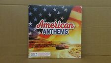 (Pa2) American Anthems - Various Artists – 2LP Vinyl