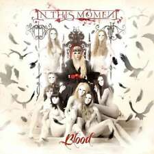 This Moment - Blood Nuovo CD