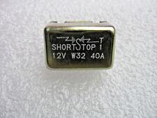 Harley davidson 40 amp circuit breaker