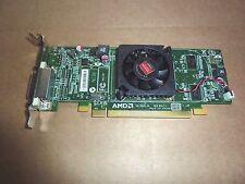 AMD Radeon HD 6350 512 Mo ddr3 pcie low profile dual Grapics Video Card 1cx3m