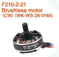 F17444 Walkera F210 RC Helicopter Quadcopter parts Brushless motor F210-Z-21 CW