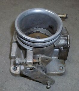 87 - 93 Mustang 5.0 Factory OEM Throttle Body Stock GT LX V8