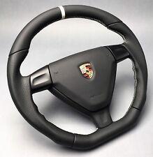 PORSCHE 911 997 987 GT Volante ore 12 BIANCO Individual Edition VOLANTE volant