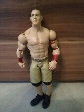 WWE WWF WRESTLING JAKKS MATTEL ACTIONFIGUR JOHN CENA SAMMLUNG