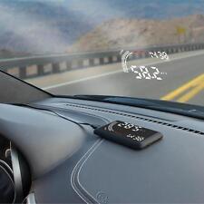 Speedometer Tachometer Digital Windshield Projection Speed Display - HUD