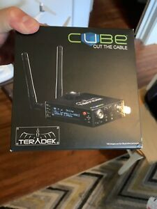 Teradek Cube Streaming Device For Drones