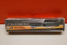 "Blackridge Air Ratchet Wrench - 1/2"" Dr"