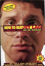 How to Beat Jet Lag: A Practical Guide for Air Tra