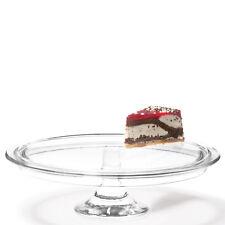 Leonardo 025832 Ciao 33cm Tortenplatte Fuß Kuchenplatte Tortenständer Kuchen