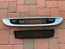 2009 Smart Car Fortwo Brabus OEM front grill Mint Condition !