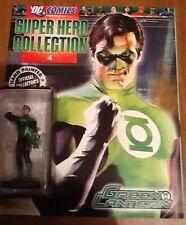 Estatuilla De Colección Edición 4 Dc Linterna Verde (Hal Jordan)