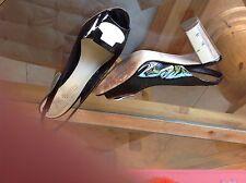 Superbes chaussures vernis JB Martin t 40