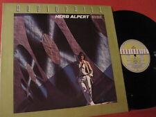 "A&M SPJ-4790 HERB ALPERT "" RISE "" (AUDIOPHILE JAPAN-HALFSPEED-MASTER/NEARMINT)"