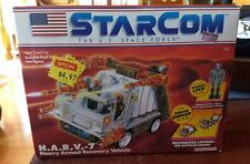 Starcom U.S. Space Force H.A.R.V-7 Heavy Armed Recovery Vehicle factory sealed