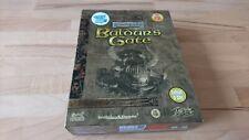 Baldur's Gate - PC Spiel CD Rom OVP  in Big Box