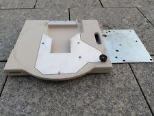 HP Agilent 18596M Autosampler Tray Bracket HPLC 1050 79855A Probenteller