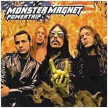 Powertrip von Monster Magnet | CD | Zustand gut