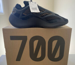 adidas Yeezy 700 V3 Clay Brown Size 12.  NEW Authentic