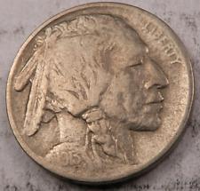 1913 TY1 Buffalo Nickel // VF+ (half horn+) //. 1 Coin