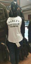SALE!!! Harley-Davidson ladies arc t-shirt R003065