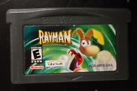 (RI2) Rayman Advance (Nintendo Game Boy Advance, 2001) - CARTRIDGE ONLY