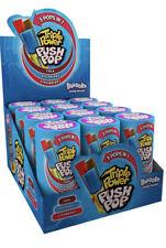 Bazooka Triple Power Push Pop 12 X 26g  pack.