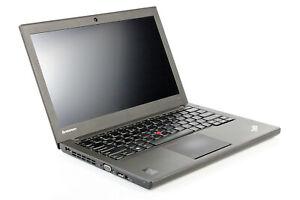 Lenovo ThinkPad X240 20AMS59R00 i5 8GB 120GB SSD 1366x768 CAM USB3 W10P EN-INT