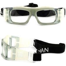 Men Women Sports Protection Goggle Prescription Glasses Sunglasses Elastic Strap