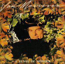 VAN MORRISON  a sense of wonder