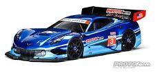 ProtoForm Chevrolet® Corvette™ C7.R Clear Body (GT1) - PRM1551-40
