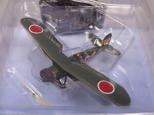 93 Training machine 1/87 Scale Aircraft Japan War Display Diecast Vol 73