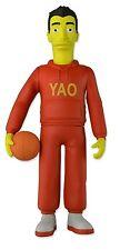 Les Simpson Série 1 Figurine Yao Ming 25th Anniversary - Neca
