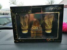 Golden Wave Woman (Creation Lamis) 100ml Eau de Parfum Geschenkset