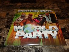 Goodie Mob Limited Edition World Party Vinyl LP Rap Hip Hop Cee-Lo Green Sealed