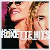 A Collection Of Roxette Hits! Their 20 Greatest Songs!, , Audio CD, New, FREE &