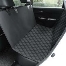 Seat Cover Rear Back Car Pet Dog Travel Waterproof Bench Protector Hammock