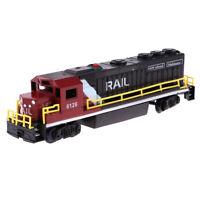 nd5 diesel motor locomotora tren juguete modelo arena mesa carro